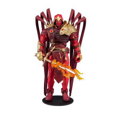 DC Comics 7 Inch White Knight Azrael