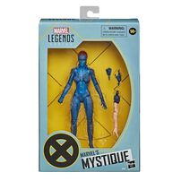 Marvel Legends Series X-Men Mystique