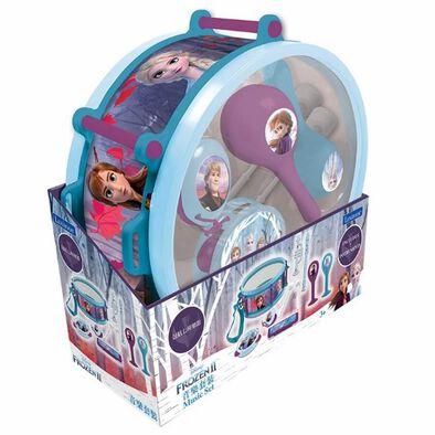 Lexibook Disney Frozen 2 Music Set