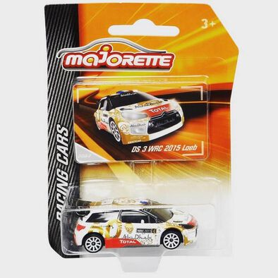 Majorette Racing Citroen DS3 Loeb