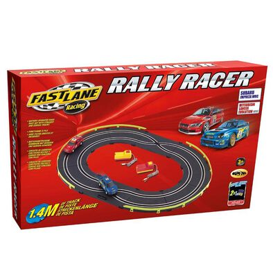 Fast Lane Rally Racer
