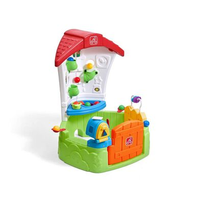 Step 2 Toddler Corner House