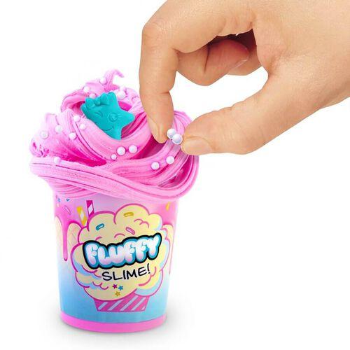 So Slime Fluffy Pop Slime Shaker 1 Pack - Assorted