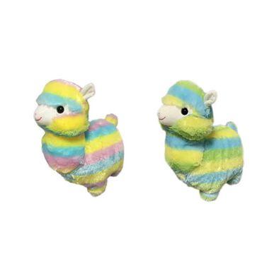 "Toys""R""Us 12 Inch Colorful Llama - Assorted"
