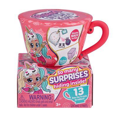 Zuru Itty Bitty Pretty Small Tea Cup Surprise