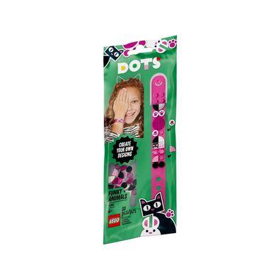 LEGO Dots Funky Animals Bracelet 41901