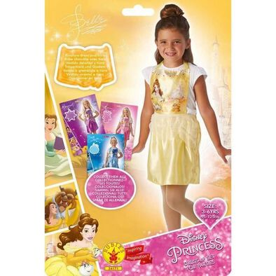 Rubies Disney Princess Dress-Up Set For Parties Assorted