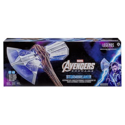 Marvel Avengers: Endgame Marvel's Stormbreaker