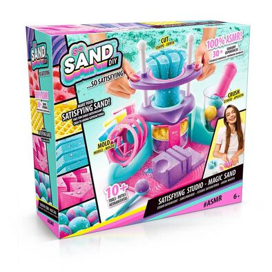 So Sand DIY Studio
