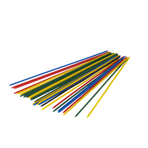 Play Pop Pick-Up Sticks Family Game