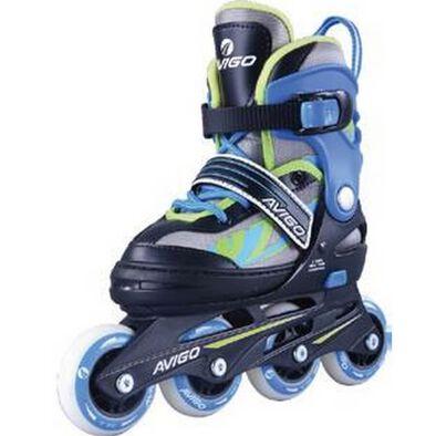 Avigo AO Inline Skates, Blue (L)