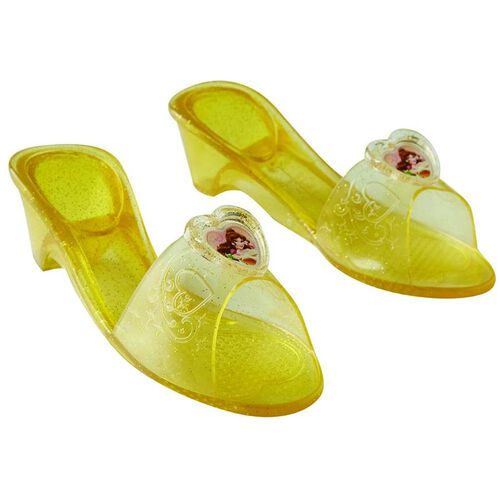 Rubies Disney Princess Belle Shoes