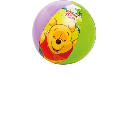 Intex Disney Winnie The Pooh Beach Ball