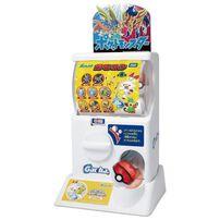 Pokemon Real Gacha Machine