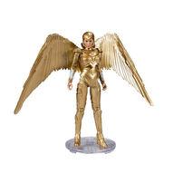 DC Comics 7 Inch Wonder Woman Gold
