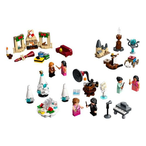 LEGO Harry Potter Advent Calendar 75981