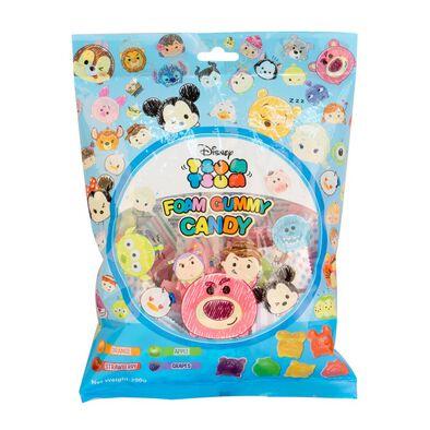 Tsum Tsum Foam Gummy Candy 200g