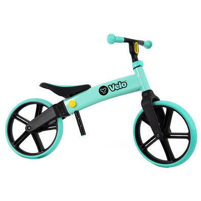 Yvolution Y Velo Balance Bike Refresh Green