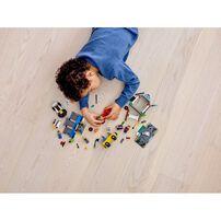 LEGO City Garage Centre 60232