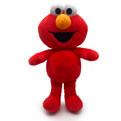 Sesame Street 20 Inch Elmo Plush