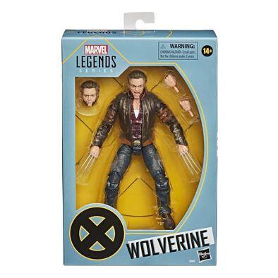Marvel Legends Series X-Men Wolverine
