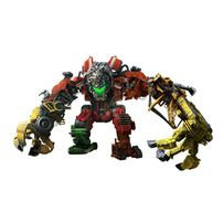 Transformers Studio Series Devastator Pack