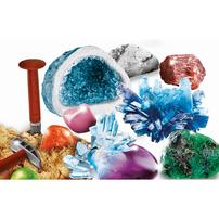 Clementoni Precious Stones And Crystals