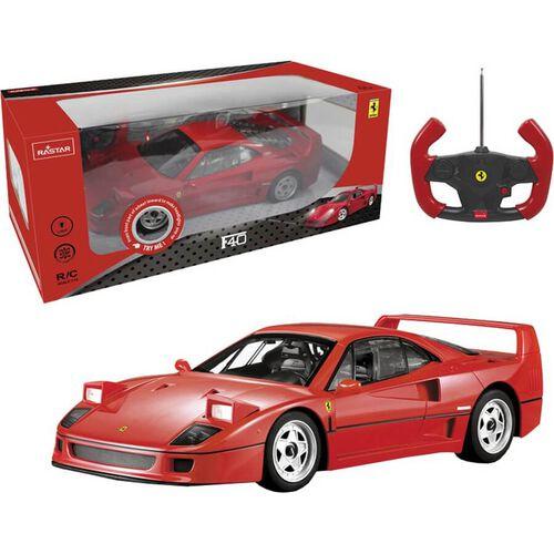 Rastar R/C 1:14 Ferrari F40