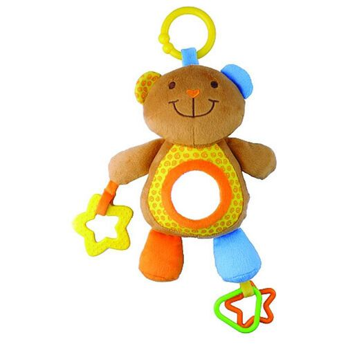 BRU Soft Activity Toy - Assorted