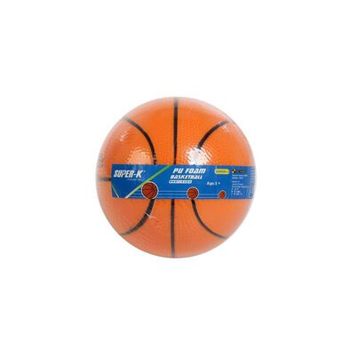 Super-K 5 Inch Foam Ball Assorted