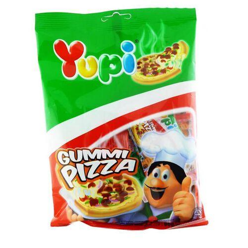 Yupi Gummi Pizza 96g