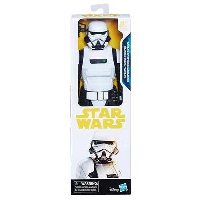 Star Wars Han Solo Figures - Assorted
