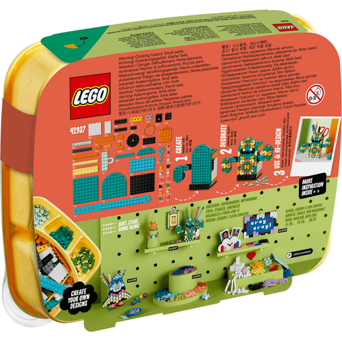 LEGO Dots Multi Pack Summer Vibes 41937