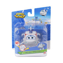 Super Wings Mini Flip Box-Astra