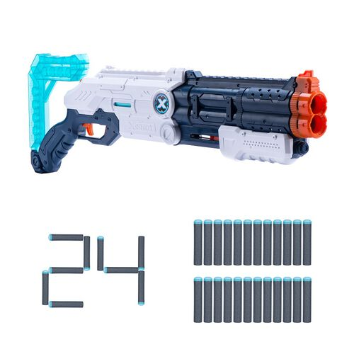 X-Shot ExcelVigilante (24 Darts)