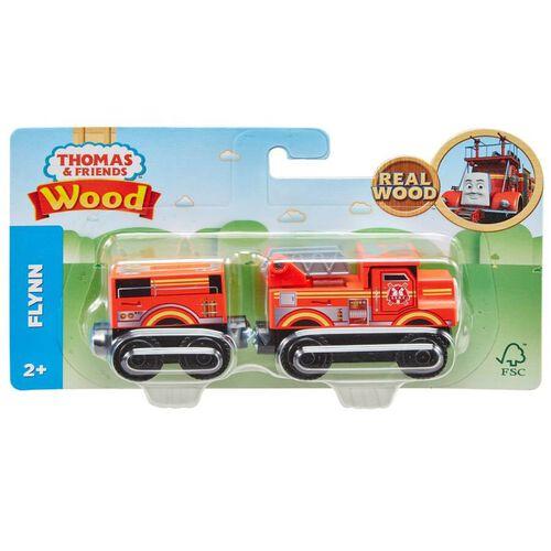 Thomas & Friends Wood Flynn