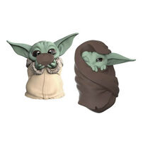 Star Wars The Bounty Collection: The Child 2.2 Inch Figures