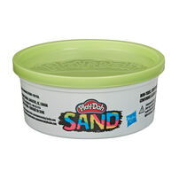 Play-Doh Sand Single Can - Assorted