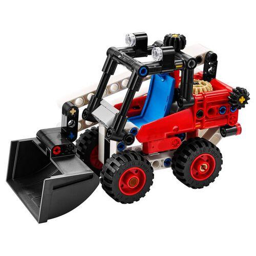 Lego Technic Skid Steer Loader 42116