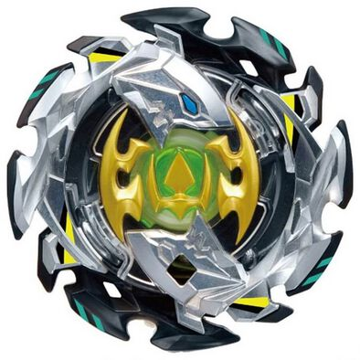 Beyblade Cho-Z B-106 Booster Emperor Forneus