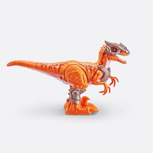 Robo Alive Dino Wars Raptor