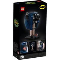 LEGO DC Comics Super Heroes Classic TV Series Batman Cowl 76238