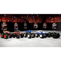 Hot Wheels Monster Trucks 1:64 - Assorted