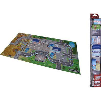 Majorette Creatix Playmat Construction