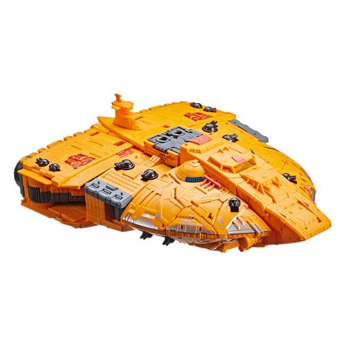 Transformers Generations Kingdom War For Cybertron Autobot Ark
