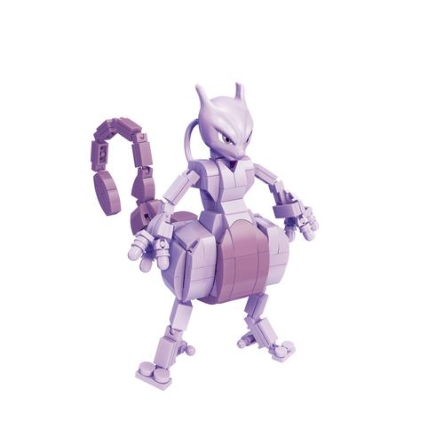 Qman Keeppley Pokémon Mewtwo