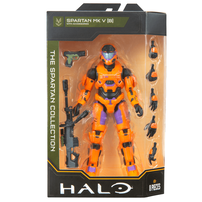 Halo The Spartan Collection 6.5 Inch MK V B