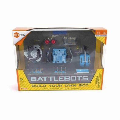 Hexbug BattleBots Build Your Own Bot