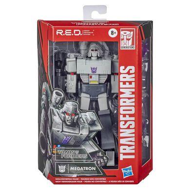 Transformers Robot Enhanced Design G1 Megatron