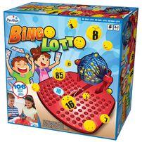 Pavilion Bingo
